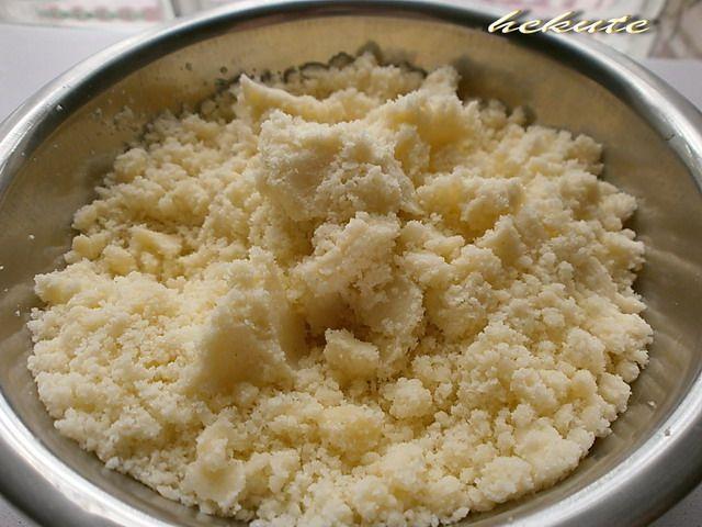 1630. drobenka v domácí pekárně od hekute - recept pro domácí pekárnu