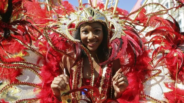 Celebrate Europe's biggest street festival, Notting Hill Carnival 2017 in Notting Hill London. Find details of the Notting Hill Carnival route and dates.