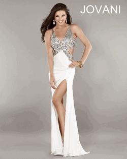 Jovani dress style 7219
