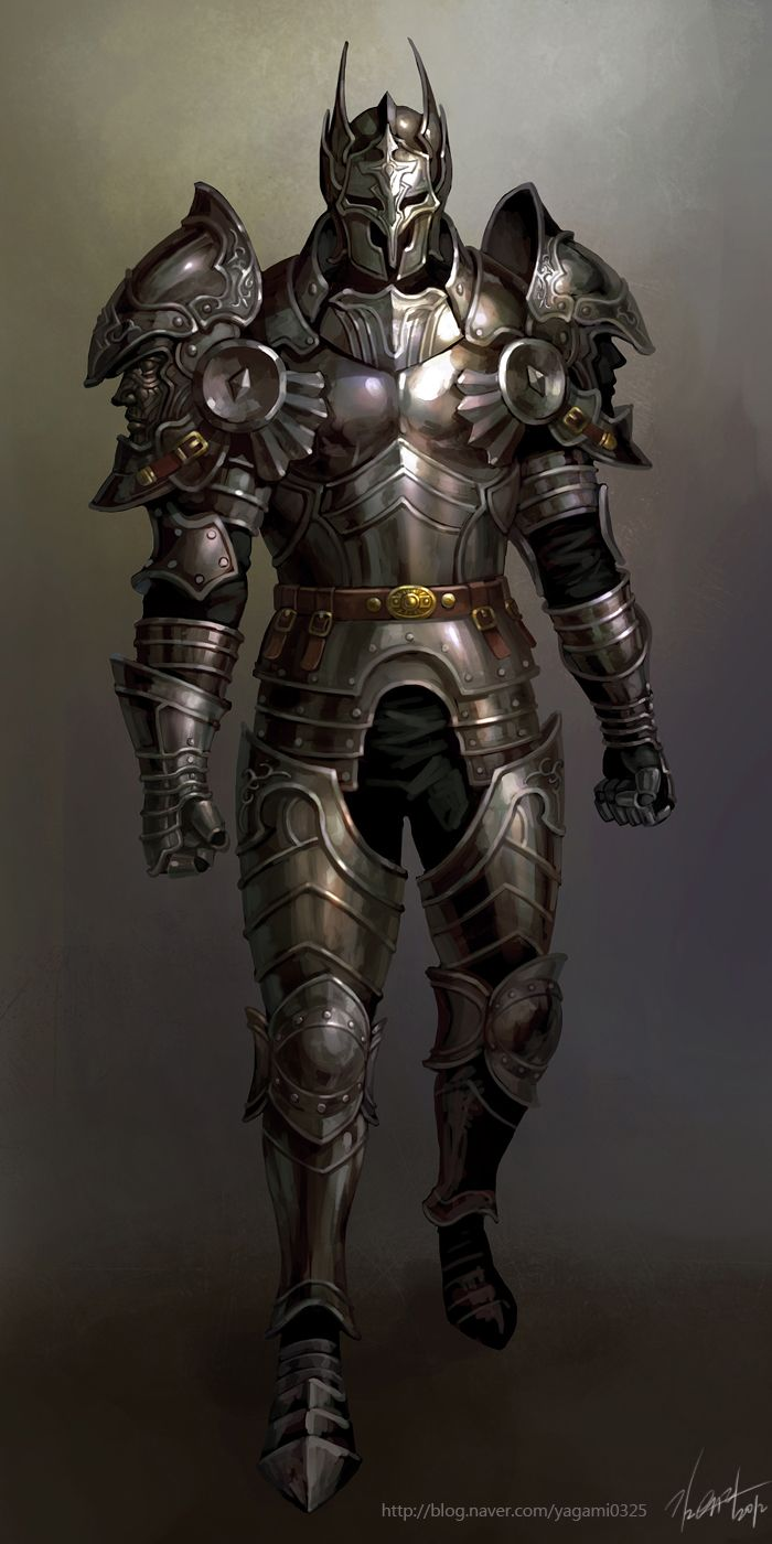 Steampunk Knight | Harbinger of the Coz