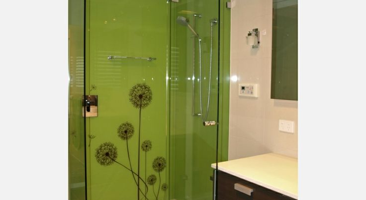 Coloured glass splashbacks are stylish; give your bathroom a ravishing look and long durability. Glasses are also available in high gloss, printed & limited mirrored finishes. For more details visit here at http://theframelessshowerco.com.au/coloured-glass-shower-splashbacks