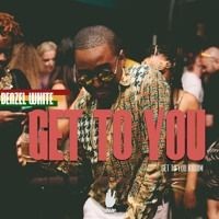 Denzel White - Get To You by Denzel White Music on SoundCloud