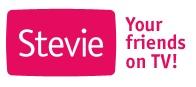 """Stevie rearanjeaza informatii din cadrul contului retelelor de socializare ale utilizatorului precum link-uri cu video-uri Youtube, ultimele poze adaugate de prieteni iar apoi le compacteaza sub forma unor show-uri TV precum """"The Comedy Strip"""", """"Music Non-stop"""", """"Celeb TV""""."""
