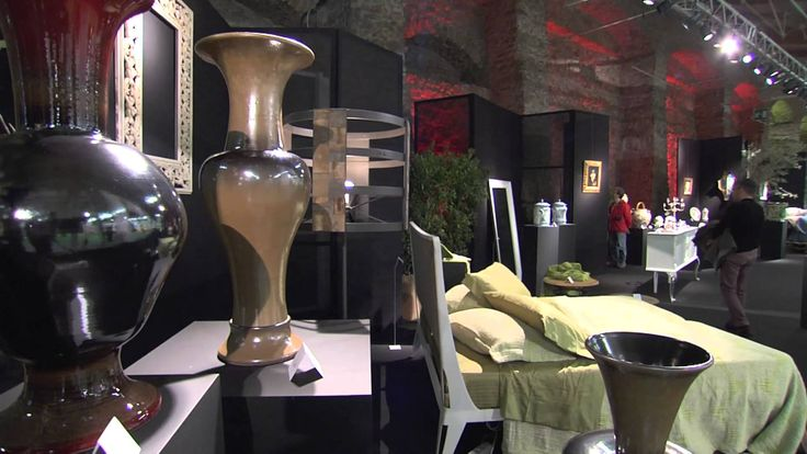 Tutte le anticipazioni della mostra 2014 nel nostro video www.mostrartigianato.it Twitter: @mostrart FB https://www.facebook.com/mostrartigianato