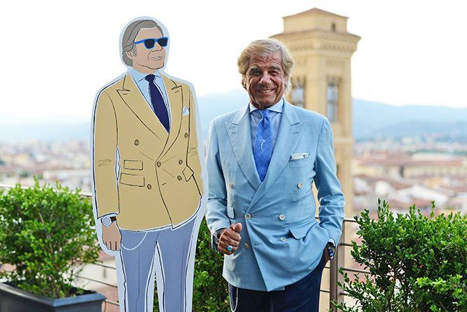 58 best images about Pitti Uomo 88 on Pinterest