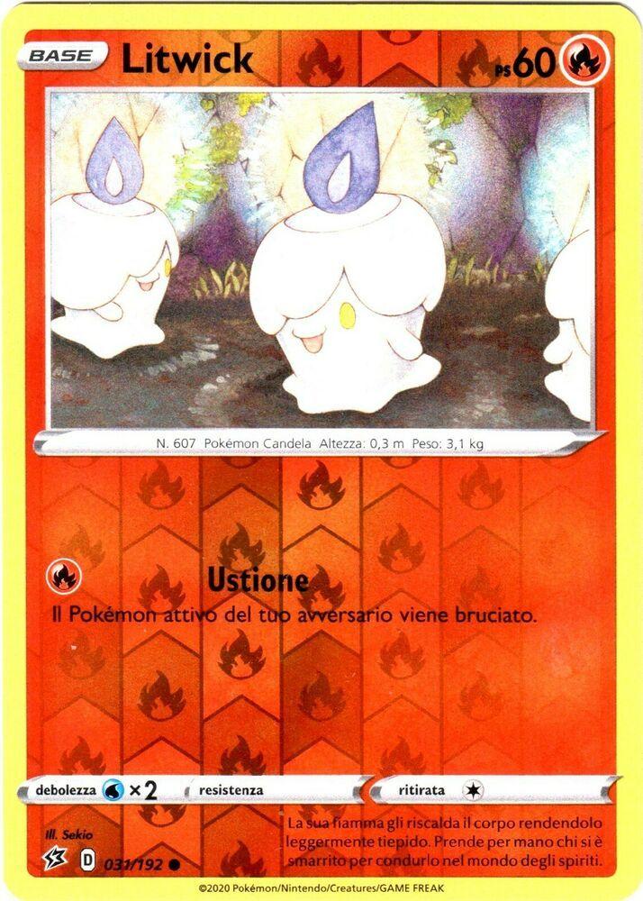 Ninetales 25//192 Rare Pokemon TCG Card NM
