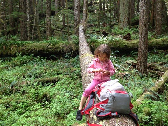These pro tips will keep you and your kids comfortable while hiking.