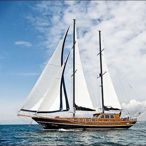 Our stunning 26 mt. motorsailer Santa Lucia performed an incredibly successful season, with more than 14 weeks of charter and more than 1905 miles covered, from Sardinia to Sicily, ending up in Turkey and back to Rome. Will you be one of her guests for 2016? Book now on our website www.flyingcharter.it  #superyacht #cruise #summer2016  #yachtcruise #travel #yachtcharter #dreamholiday #luxurylife #luxurylifestyle #sailing  #honeymoon #luxuryyacht #yacht #luxury #luxurylifestyle #travel…