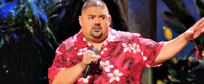 Gabriel Iglesias is coming to your town (probably).
