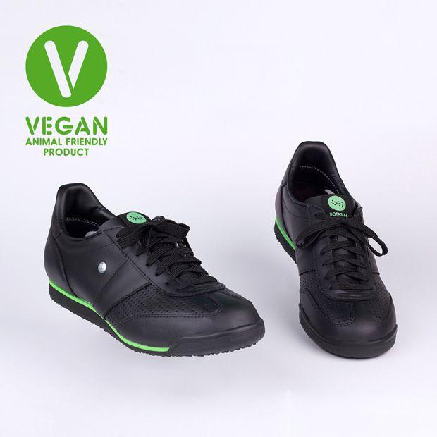 BOTAS 66   Tofu Fresh – Vegan shoes