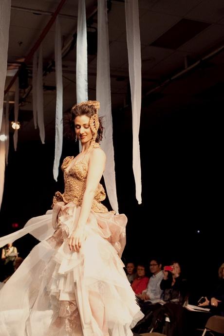 Amanda Green, Principal Dancer at Canada's Royal Winnipeg Ballet