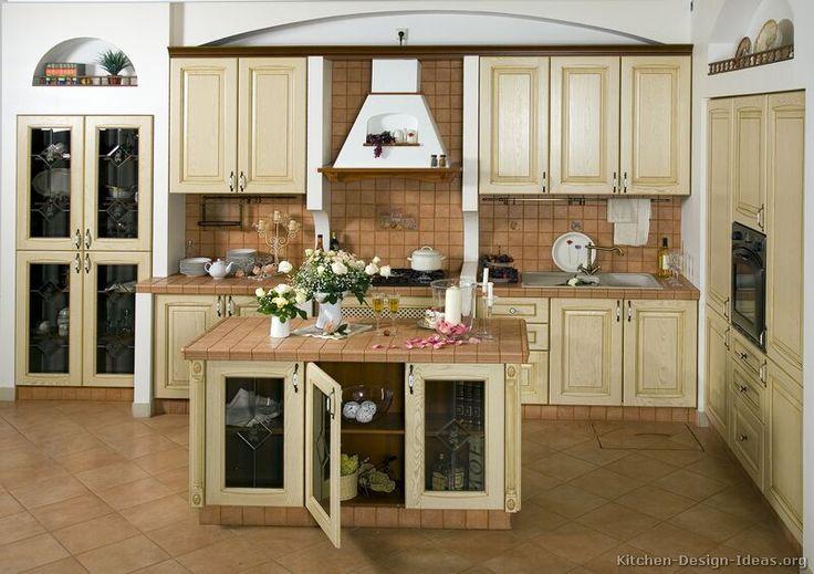the 25 best whitewash kitchen cabinets ideas on pinterest. Black Bedroom Furniture Sets. Home Design Ideas