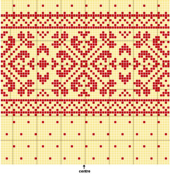 fairisle pattern