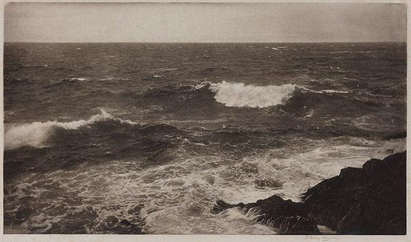 James Craig Annan, The Moray Firth