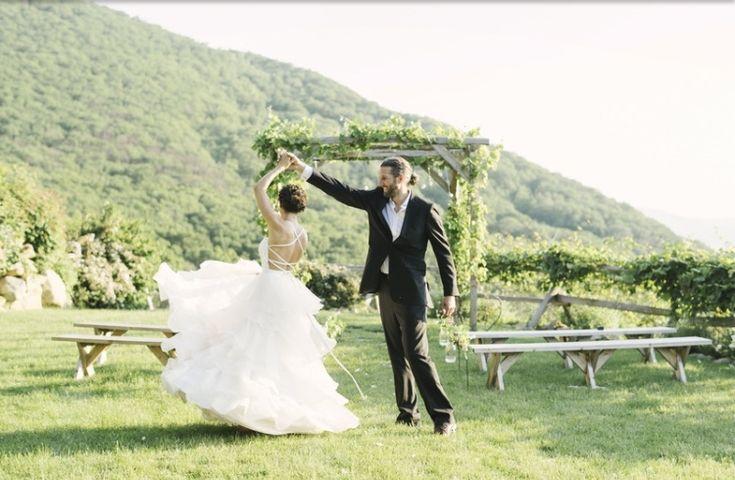 Las mejores 10 ideas de Boho Chic Bride ideas on Pinterest | Lillian ...