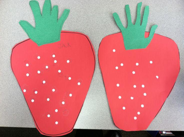 Preschool Craft For Letter F