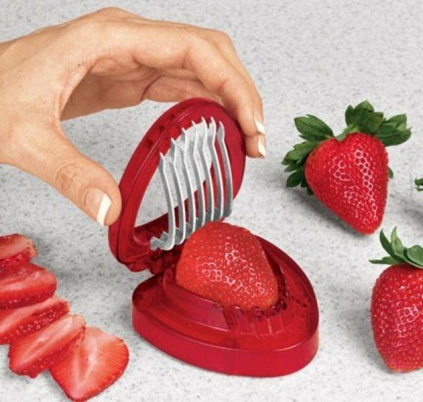 Einmalige Küchengeräte sparen Zeit und sehen toll aus - http://wohnideenn.de/kuche/08/einmalige-kuchengerate.html #Küche