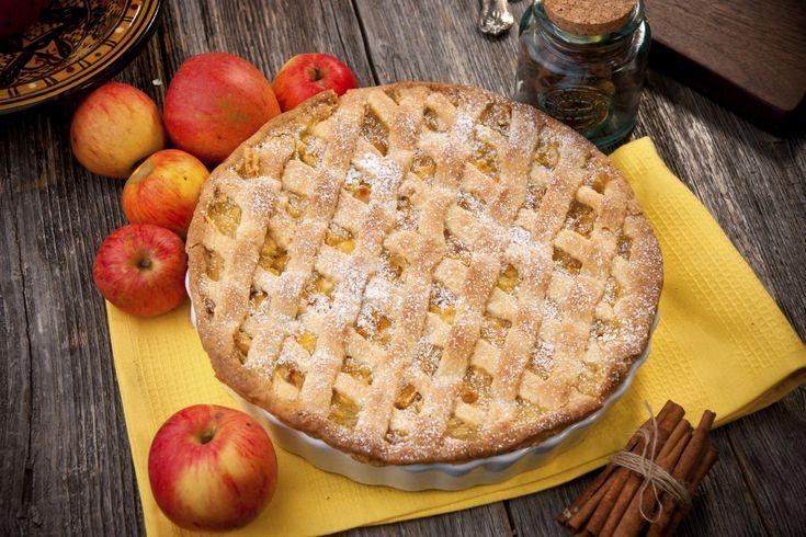 Nos, a címet át is írhatnám akár az odaégett almás pite történetére, de kezdjük szokásosan a legelején. :DA mai előjáró szavam pedig annyi, hogy...