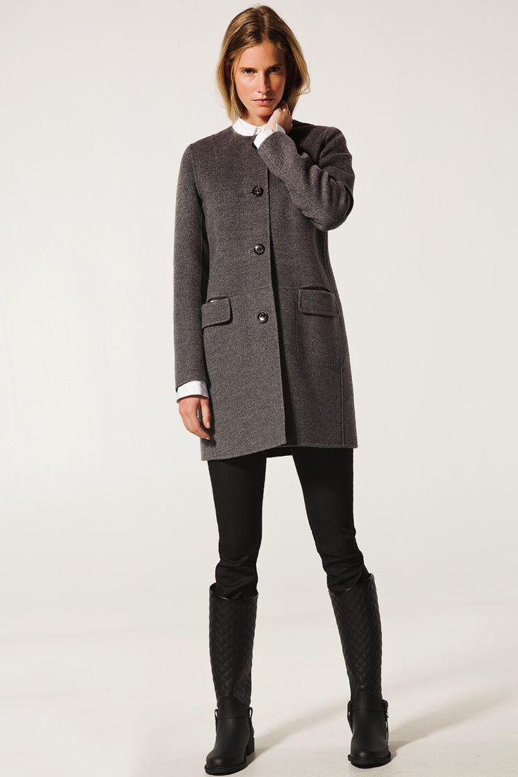 Massimo Dutti Otoño/Invierno 2012/13   Galería de fotos 3 de 14   Vogue