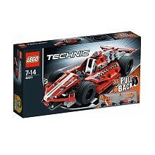 LEGO Technic - Gran Coche de Carreras - 42011