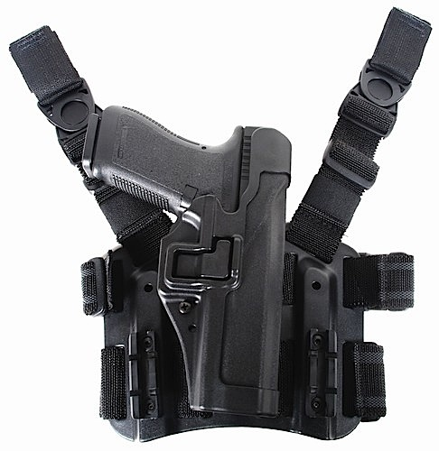 Blackhawk Tactical SERPA Thigh Rig Holster