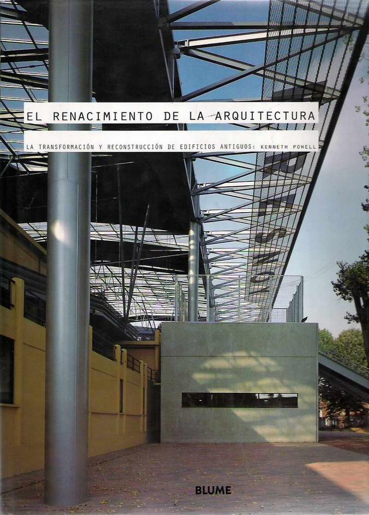 Llibre d'exemples de conversió d'edificis