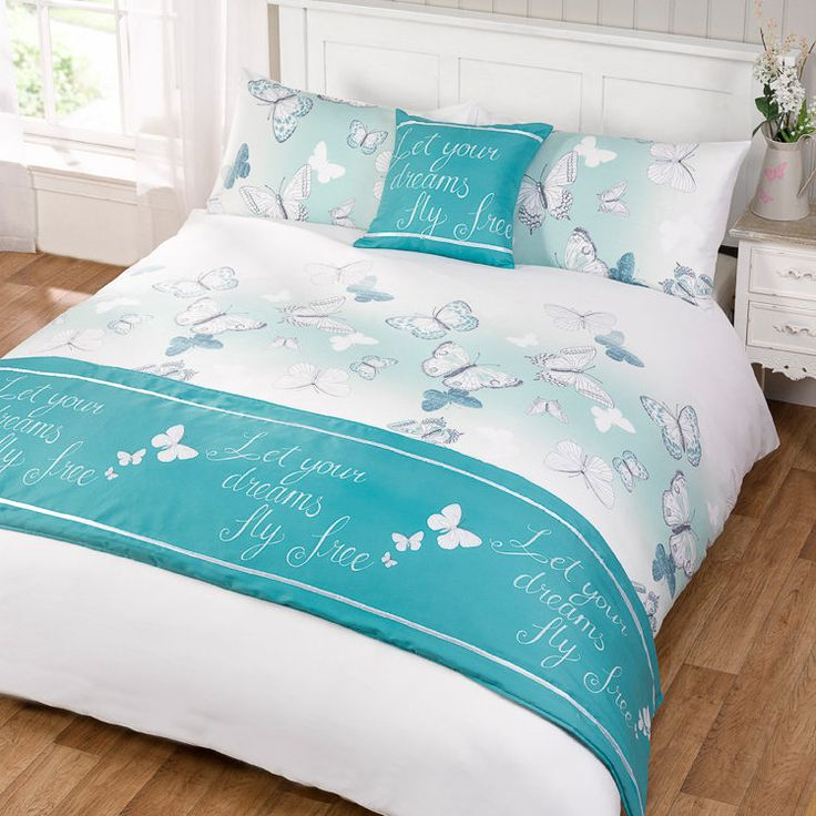 17 best ideas about butterfly bedding set on