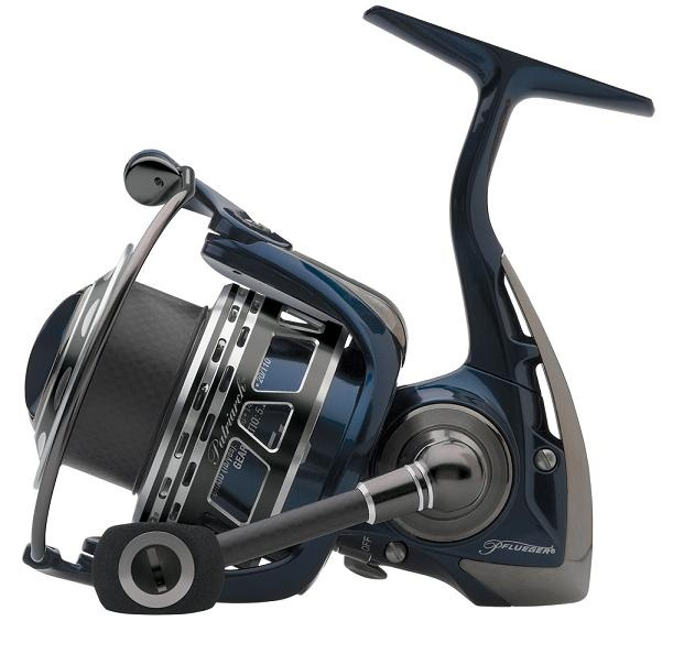 50 best spinning reels images on pinterest spinning for Best ice fishing reel