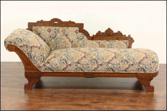 Antique Chaise Longue Best 25+ Fainting Couch Ideas On Pinterest | Victorian