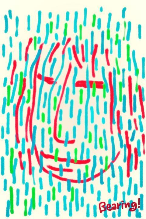 fear no rain....