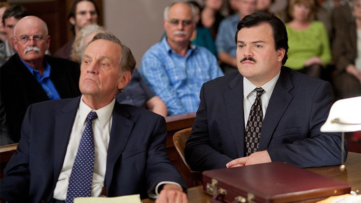 Less than two months ago, a judge in Panola County, Texas, ordered the early release of Bernie Tiede, the now-55-year-old convicted murderer played by Jack Black in Richard Linklater's 2012 dark co...