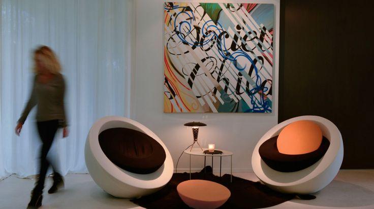 Ambiance a Touch of Design  Contactez nous pour toute demande Fauteuils Carlo Magnoli