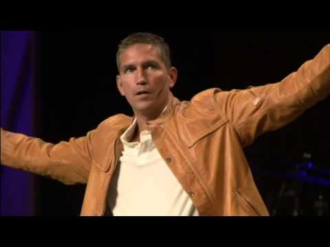 What Jim Caviezel Said To Women Who Had Abortions Made Him Break Down And Cry - Inspirational video