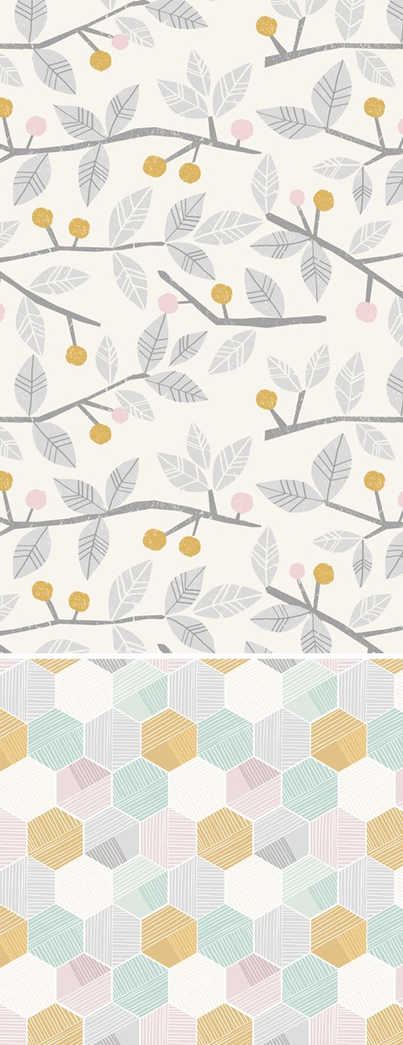 wendy kendall designs – freelance surface pattern designer » graphic forest