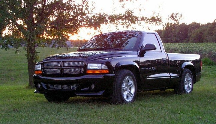 2000 Dodge Dakota Street truck - Google Search