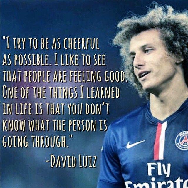 <3 <3 <3 ~David Luiz