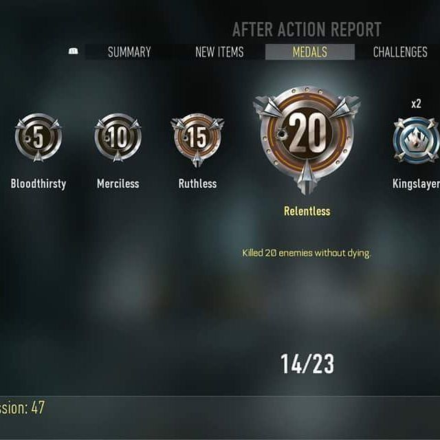Something we liked from Instagram! #callofduty #callofdutyadvancedwarfare #zombies #gamer #easteregg #burgerboy #gamestagram #blackops3 #instagood #photooftheday #multiplayer #advancedwarfare #psn #ps4 #domination #maxamo #perks #fuckcampers #speedcola #qucikrevive #juggernaut #doubletap #prestige #finalkill #outbreak #infection #carrier #burgertown #3dprinter #mysterybox  been so close my goal is 30 but 20 will do for now join my clan ( the money team g ) by mr505boy check us out…