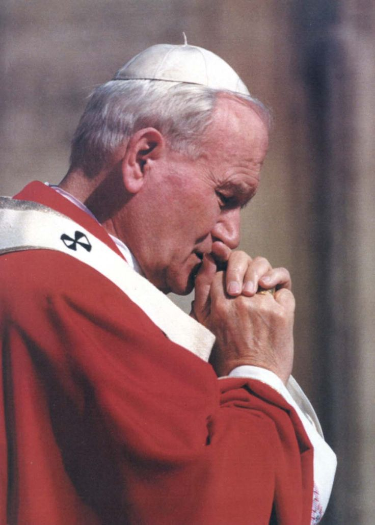 Pope John Paul IIPope John, Faith, Doces Paul, John Paul, Saint John, Catholic Stuff, People, Blessed John, Paul Ii