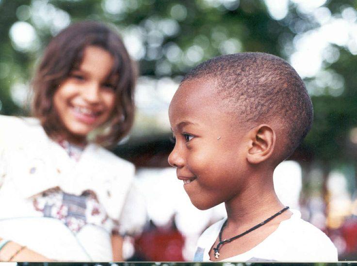 Niños Puerto Berrío.