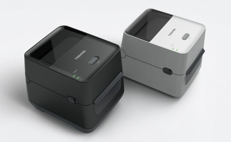 B-FV4D | Label printer | Beitragsdetails | iF ONLINE EXHIBITION
