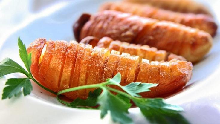 poteter til søndagsmiddagen