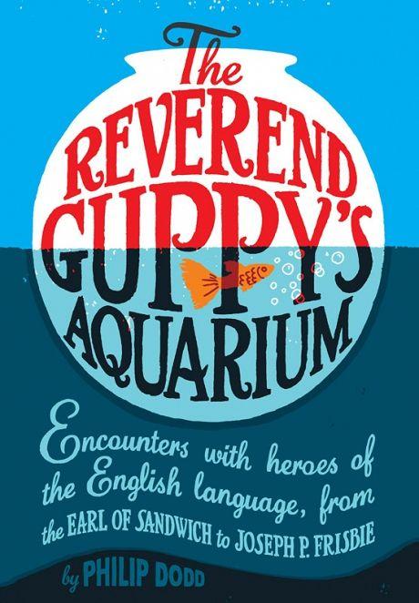 The reverend guppys aquarium