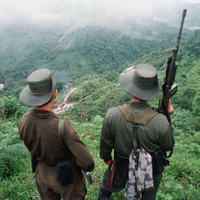 History: What to Know About the Origins of Colombias FARC