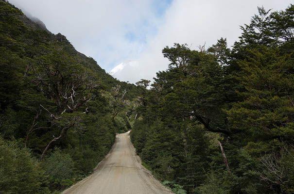 Route 66, route Napoléon, panaméricaine: dix routes mythiques - L'EXPRESS