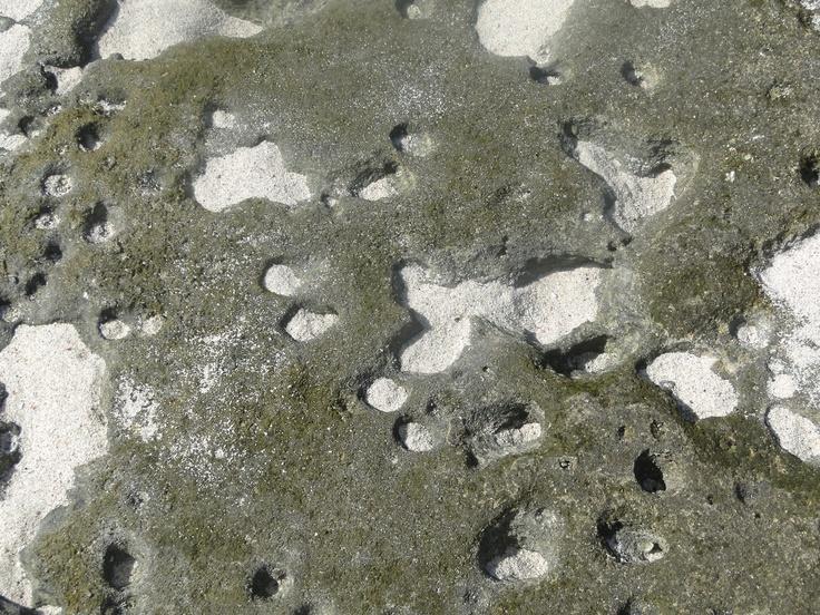 rock erosionRock Erosion