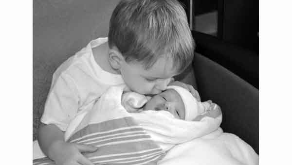 Mr. and Mrs. Jeremy Paul Longo and Kyler of Goldsboro, NC, are pleased to announce the birth of a son and brother, Bodhi Ryan, on October 25, 2012, at Wayne Memorial Hospital at 1:46 a.m.