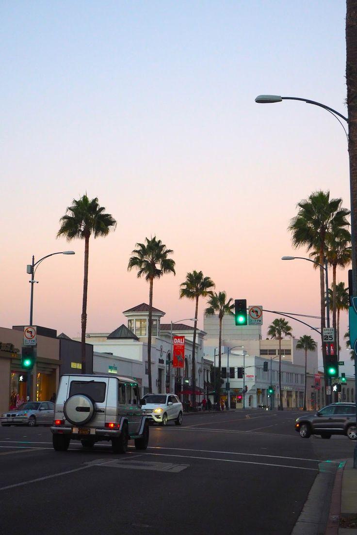 THE SUNDAY MODE: Los Angeles: Expectation vs. Reality