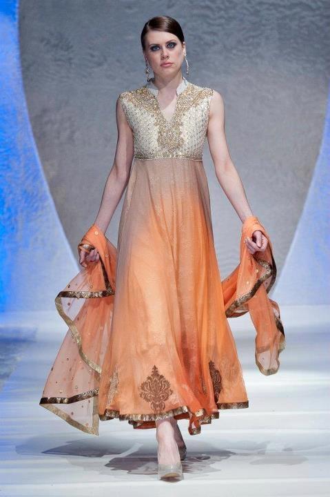 leenyk: Pakistan Fashion Week London 2012: Deepak Perwani