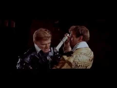 Film - Sapte Mari pana la Calais - Seven Seas to Calais (1962).Sub.Ro.  ...