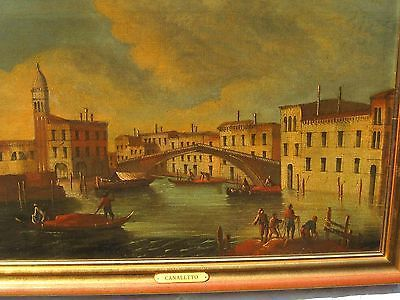"#Follower of ""canaletto"" antique old #master oil painting  a scene in #venice,  View more on the LINK: 	http://www.zeppy.io/product/gb/2/201669506174/"